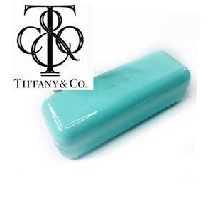 Tiffany & Co. Classic Eyeglasses Case